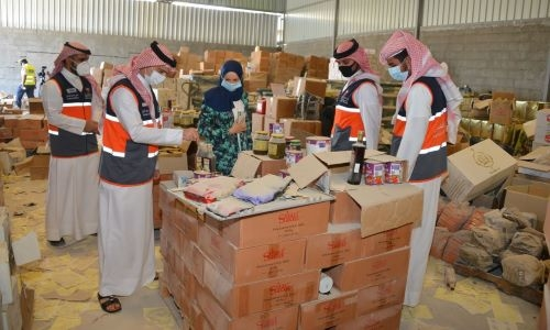 'Spoiled and expired' food products seized in Bahrain