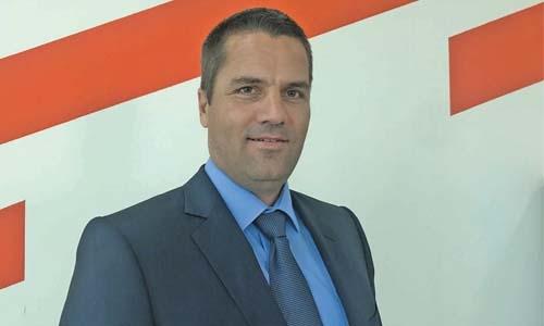 APM Terminals names Bo Lange as new COO