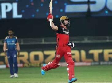 RCB clinch Super Over thriller against Mumbai Indians
