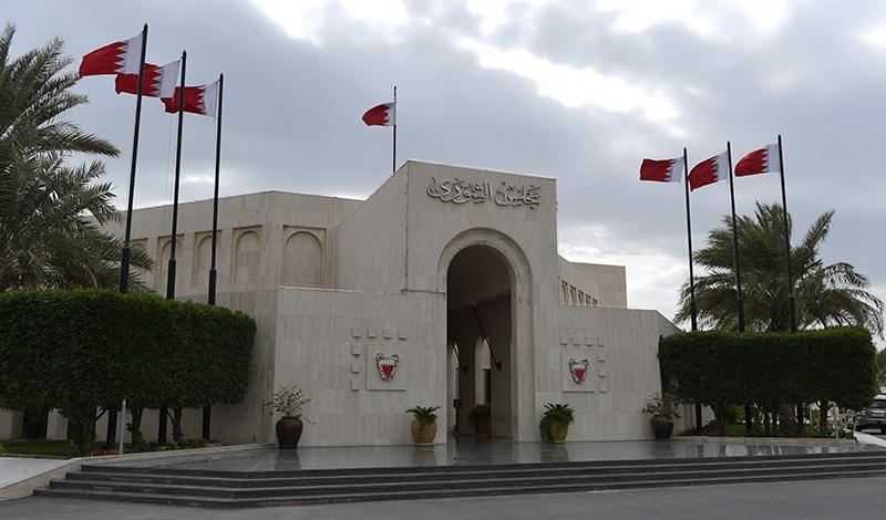 'Bahraini people essential partner in democracy, sustainable development'