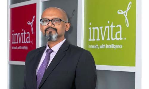 Invita's BPO solutions inspire achievement