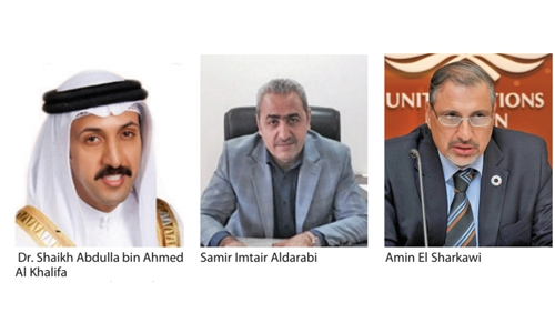 Bahrain all set to implement  Sustainable Development Goals