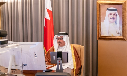 COVID-19 measures extended for three more months in Bahrain
