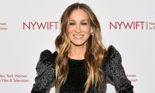 Sarah Jessica Parker reported 'big movie star' for 'inappropriate behaviour'