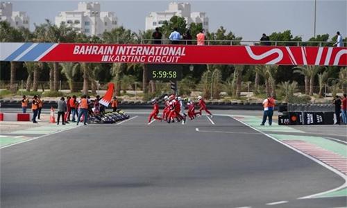 BIKC set for opening round of endurance karting championship