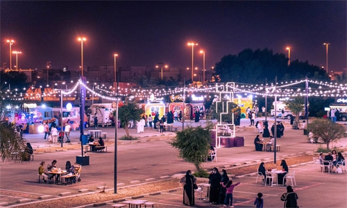 Awareness campaign launched for food truck owners in Bahrain