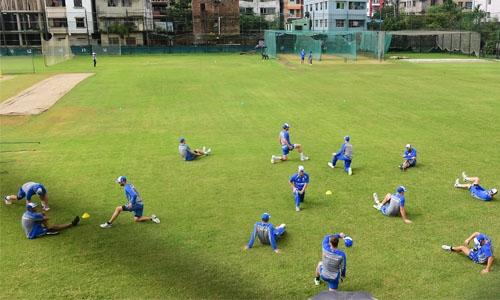 Australia cancels Bangladesh warm-up match