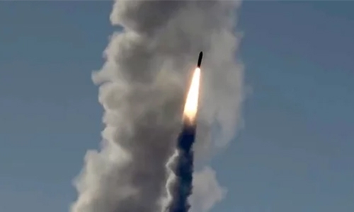 Russians killed in missile test blast were working on 'new weapons'