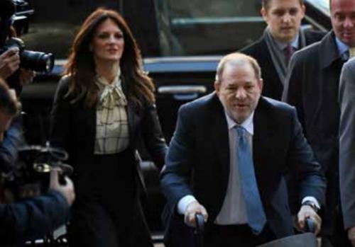 Weinstein victims to receive $19 million payout
