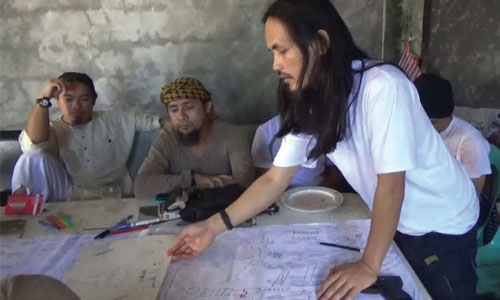 Top Philippine militant Isnilon Hapilon killed: defence chief