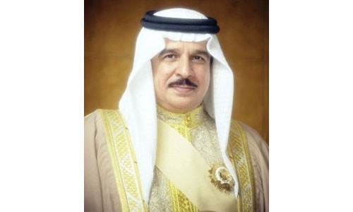 His Majesty issues decree restructuring Foreign Affairs Ministry