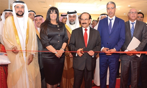 Energy Investment Forum and solar expo begins in Bahrain
