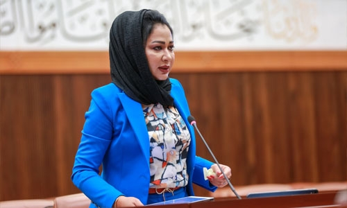Saudi, Bahrain shuras reject European Union accusations