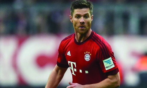 Xabi Alonso to retire in June