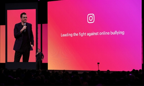 Instagram rolls out new features to counter bullying with AI
