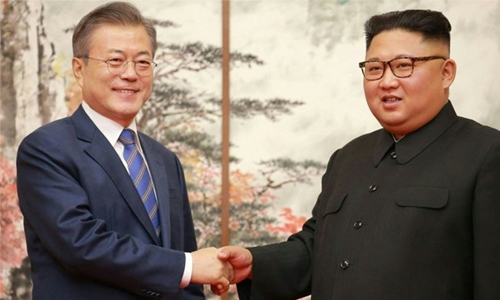 Kim Jong Un rejects invitation to S Korea summit: KCNA