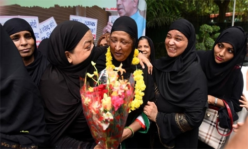 India observes August 1 as 'Muslim Women's Rights Day'