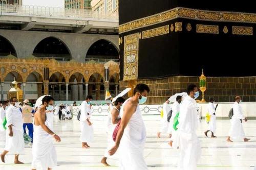 Saudi's Health Minister affirms safe and innovative Umrah