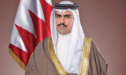 Shaikh Abdullah is US envoy