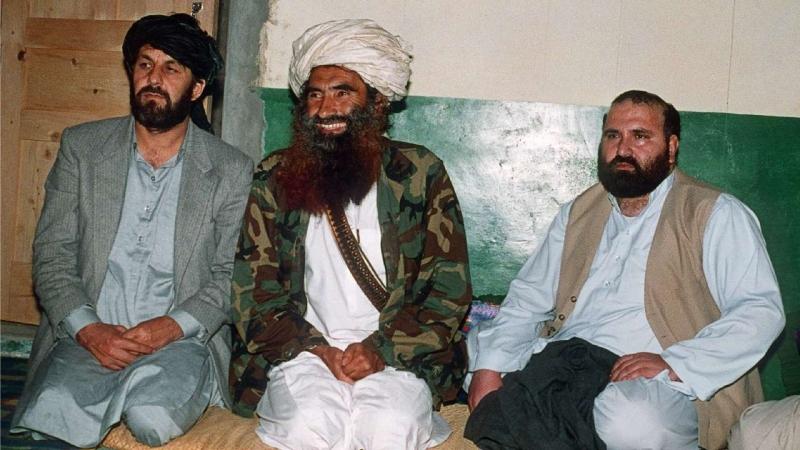 Haqqani founder is dead, announce Afghan Taliban