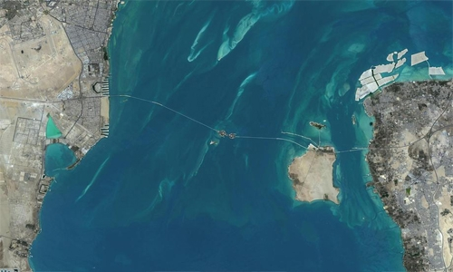King Fahd causeway reopening to give Bahrain a $2.9 bn boost