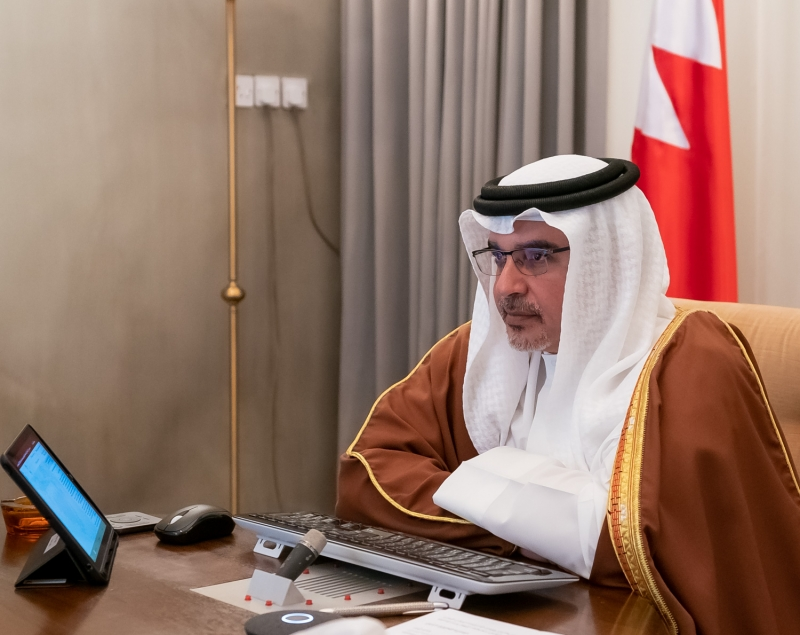 Bahrain 63rd out of 180 freest economies worldwide