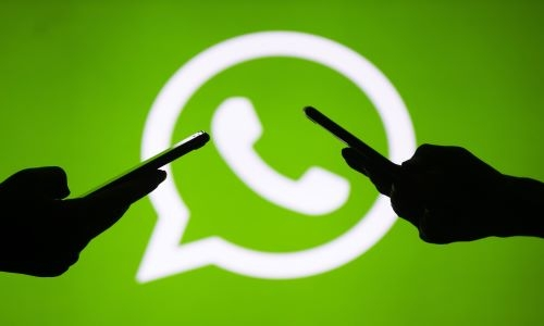 WhatsApp sues India government over new regulations