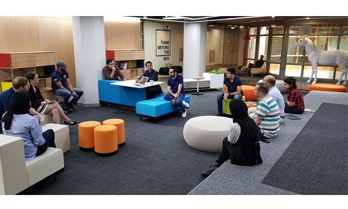 Batelco kicks-off digital technology summer camp