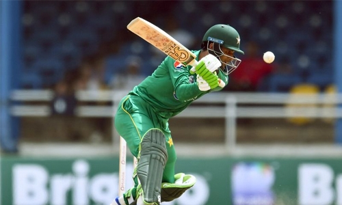 Pakistan's Fakhar goes from village pariah to 'lord'
