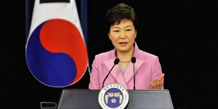 S. Korea president replaces health minister after MERS outbreak