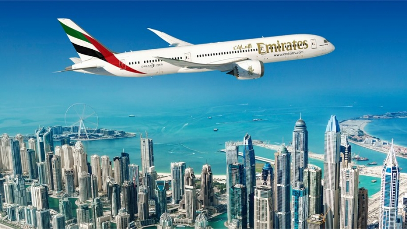 Dubai to fund into Emirates amid Covid-19 losses