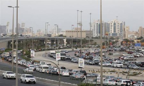 Bahrain Traffics to fast-track services