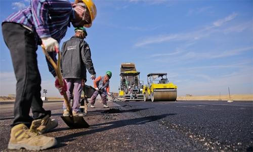 Bahrain Works Ministry awarded 13 tenders for BD11 million in August