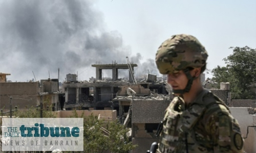 US resumes joint military operations in Iraq: NYT