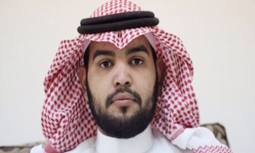 Saudi court upholds 8-year jail term for activist