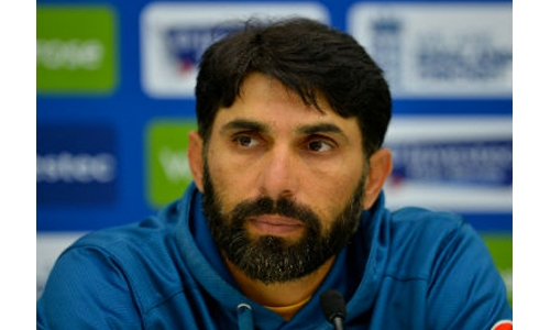 Misbah wants life bans for fixers