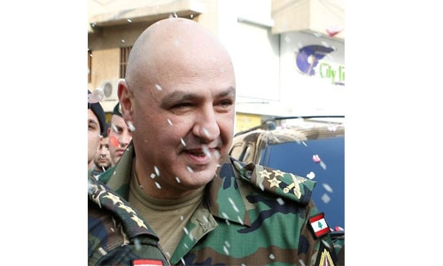 Lebanon's army chief says situation worsening