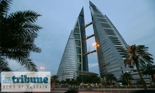Bahrain ranked 42 globally on Global Opportunities 2020 Index