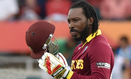 West Indies look to recalled Gayle for ODI inspiration