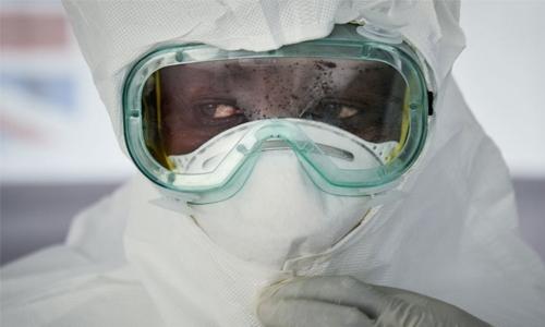 Boy dies of Ebola in Uganda as virus spreads from DRCongo