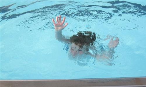 Woman found dead in pool at Juffair