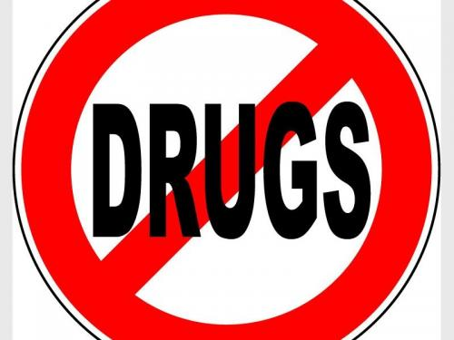 Two drug addicts sentenced to one year