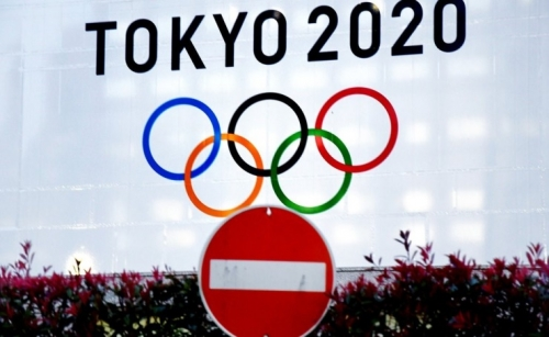 Japan marks one year to go until postponed Tokyo Olympics