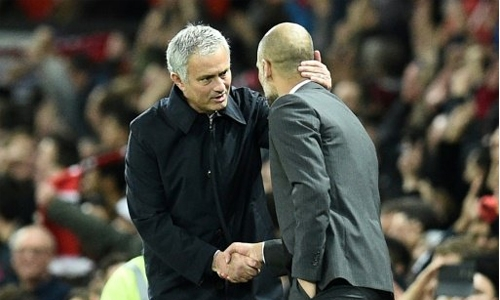 Man Utd drumbeat booms for flagging Guardiola