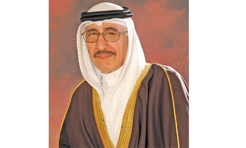 Khalid Mohammed Kanoo named new Group Chairman