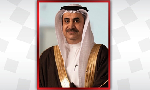 HRH Crown Prince and Prime Minister's keenness on further developing legal system praised