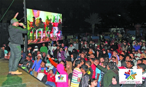 All communities to gather at Bahrain For All fest on April 29