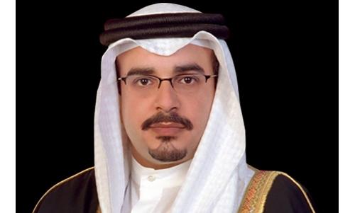 Deputy King reorganises Finance Ministry