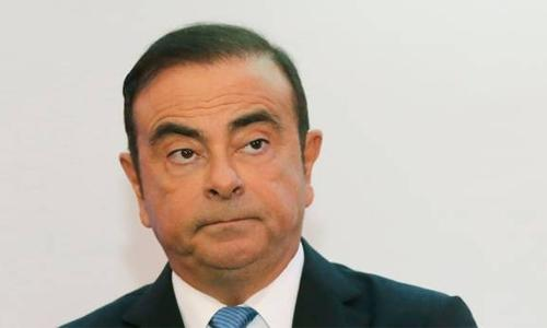 Japan court rejects exNissan chief's bail appeal