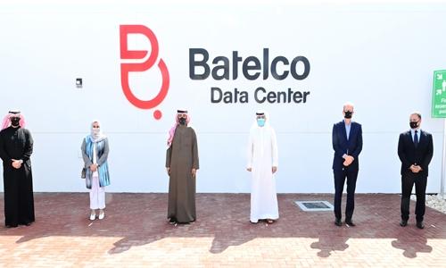 Batelco opens data centre in Hamala